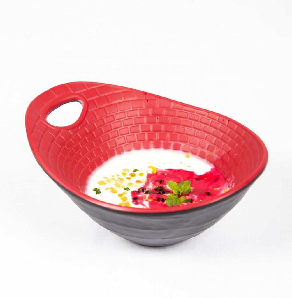 Bowls de melamina CBB Hostelería