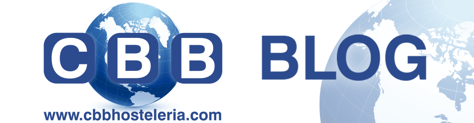 Blog CBB – Hosteleria y restauración