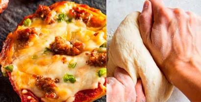 Mundo Pizza