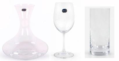 Vajillas de cristal cbb hosteleria - Vajillas de cristal ...