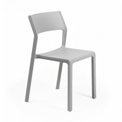 SILLA TRILL BISTROT COLOR GRIS