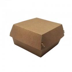 Porta hamburguesa Pequeña...