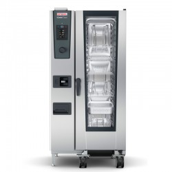 HORNO RATIONAL iCombi®...