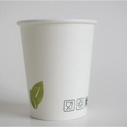 Vasos de papel vending...
