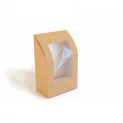Envase de cartón Wrapp con...