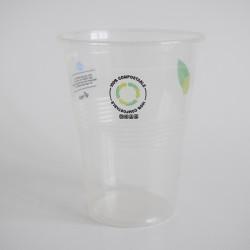 Vaso PLA compostable 1L 500...