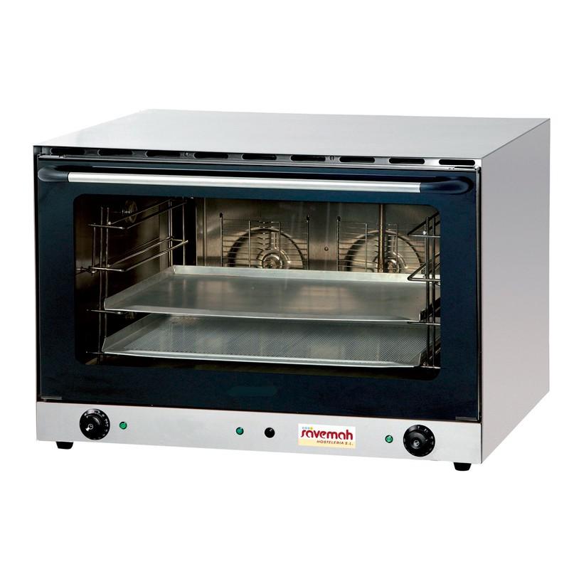 HPE-960 HORNO CONVECCION 6400 W BANDEJA 600X400