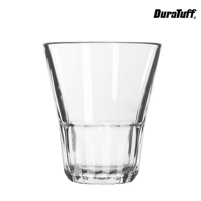 VASO DOUBLE OLD FASHIONED BROOKLYN 355ccDURATUFF ø9,6x11cm  12u/c