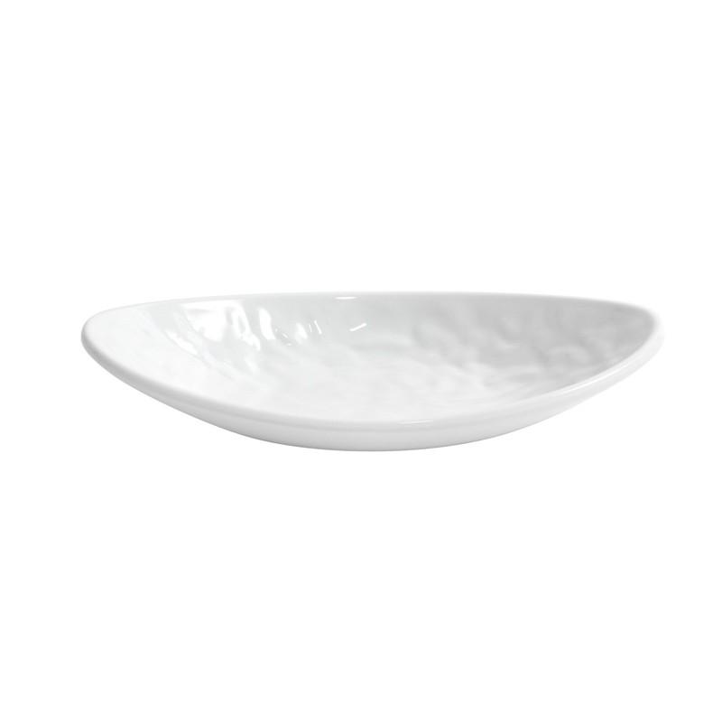 BANDEJA OVAL MAMBA 18,3x10,2x3,5cm                48u/c