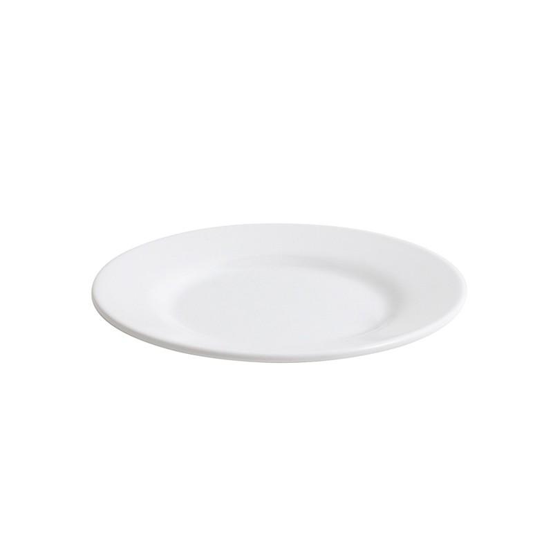 PLATO PAN ø15,3x2cm BAVARO                      24u/c