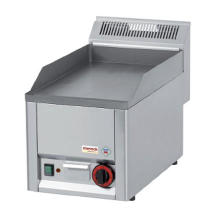Cocinas serie 600 fry-top a...
