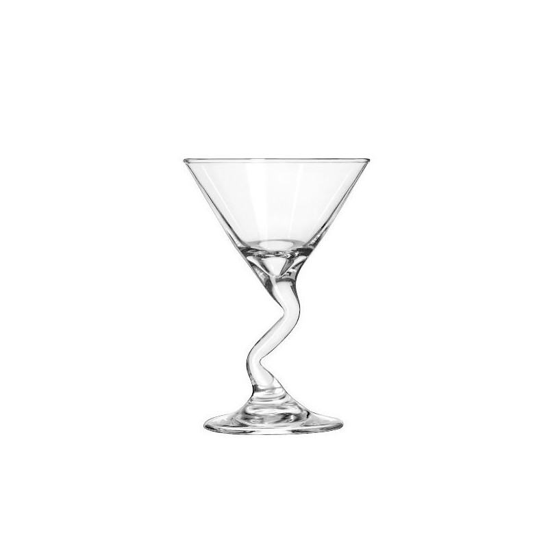 COPA COCKTAIL Z-STEM 14,8cl. ø9,8x13,7cm(LIBBEY)12u/c