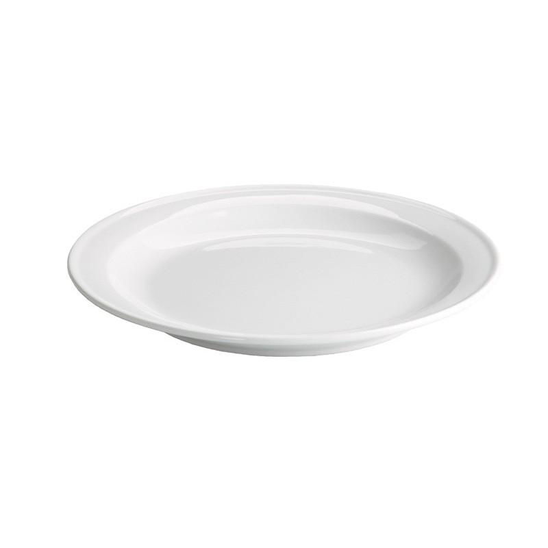 PLATO PAN ø15X1,5 CM. _WEI  60u/c