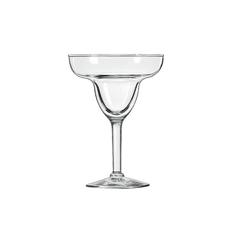 COPA MARGARITA CITATION GOURMET 266cc (LIBBEY)12u/c