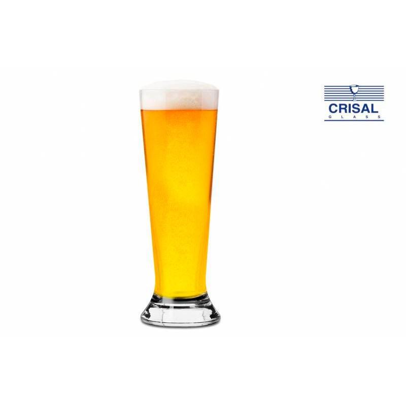 COPA CERVEZA PRINCIPE 37cl. (LIBBEY) ø7x20,4cm      12u/c