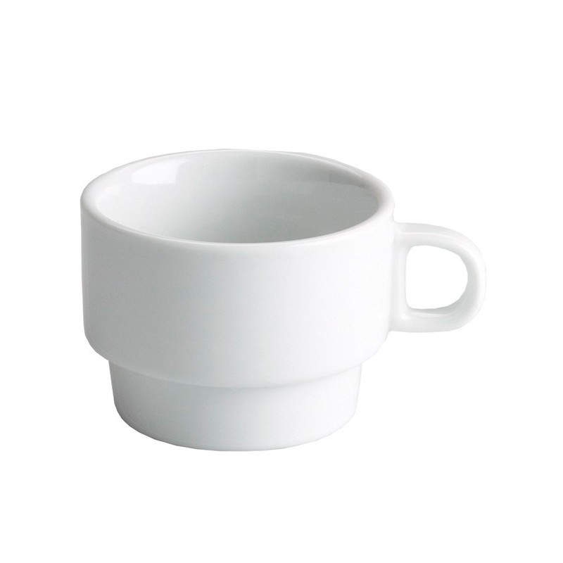 TAZA TE 15 CL (RETRACTIL)                         72u/c