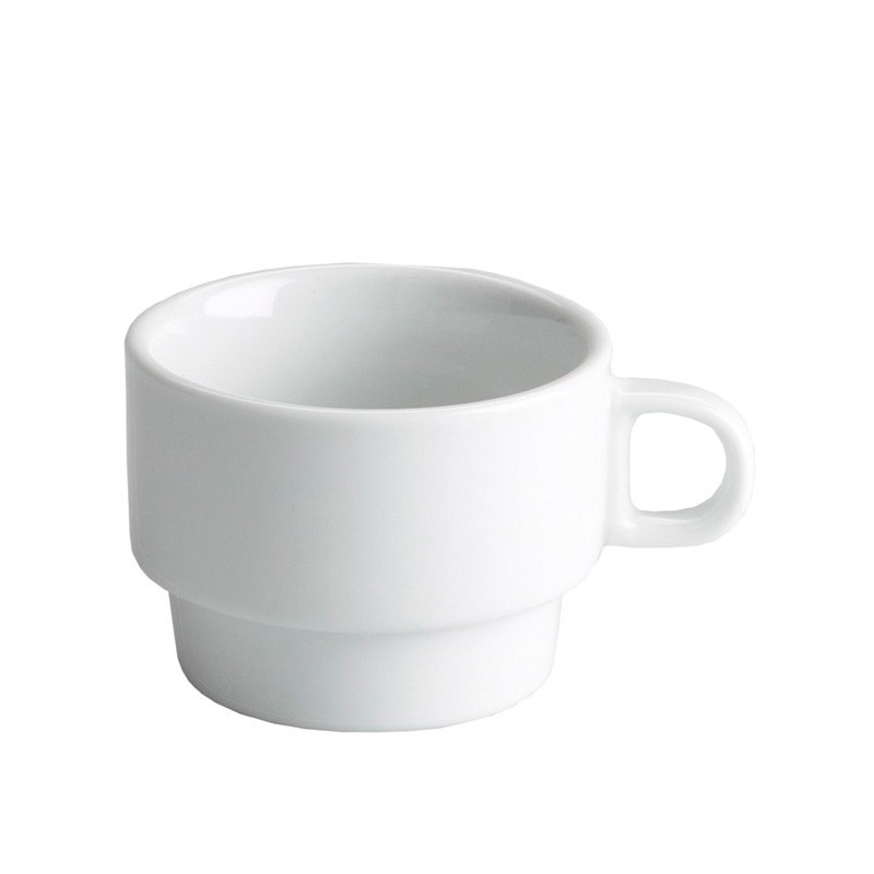 TAZA CAFE 12 CL (RETRACTIL)                       72u/c