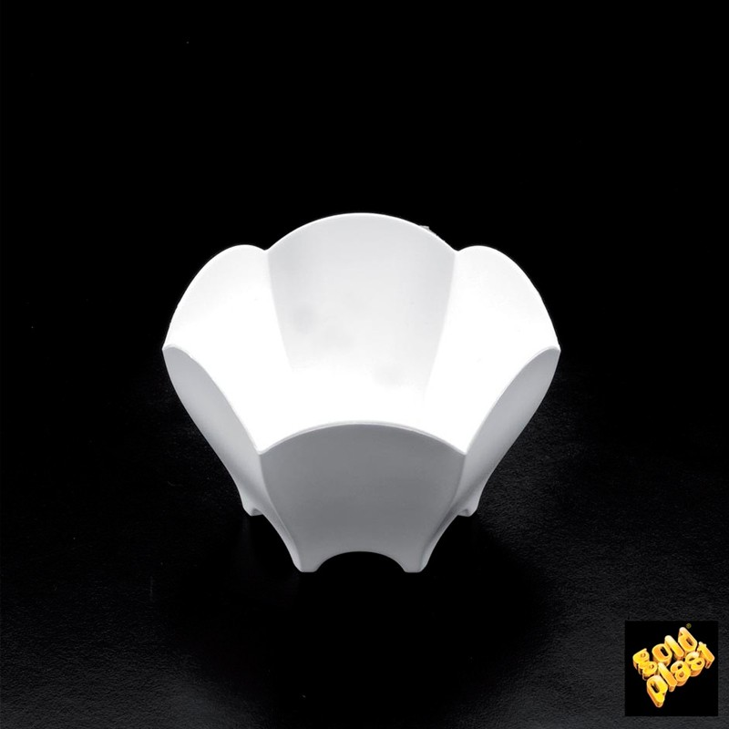 SET DE 25  BOWL TULIP PS BLANCO                 20u/c""""