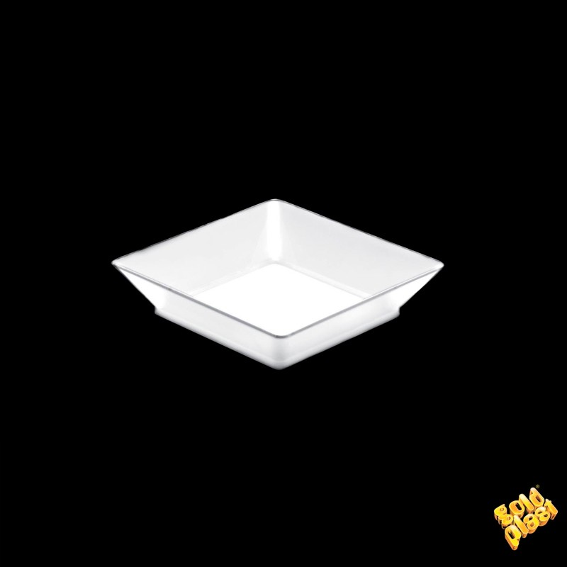 SET DE 25  BOWL VASSOIO SMALL PLATE PS          30u/c""""