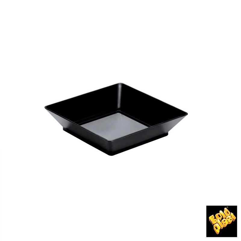 "SET DE 25  BOWL VASSOIO SMALL PLATE"" PS          30u/c"""