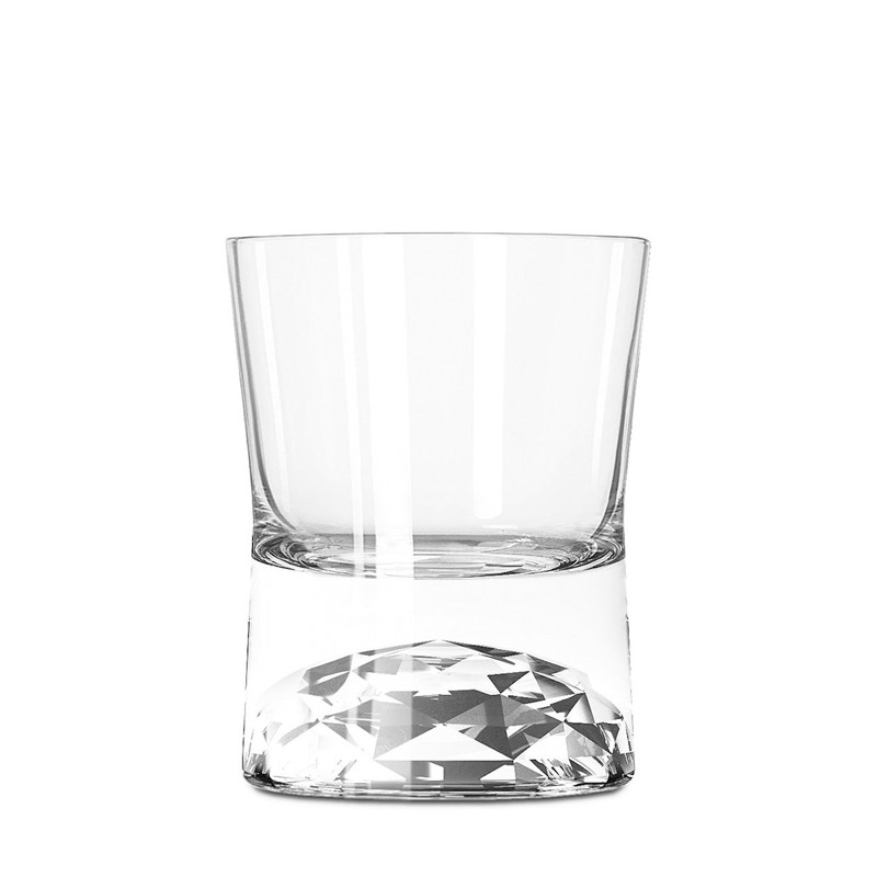 VASO SHORTY OF 15cl   ø7,5x9,5cm   6u/c