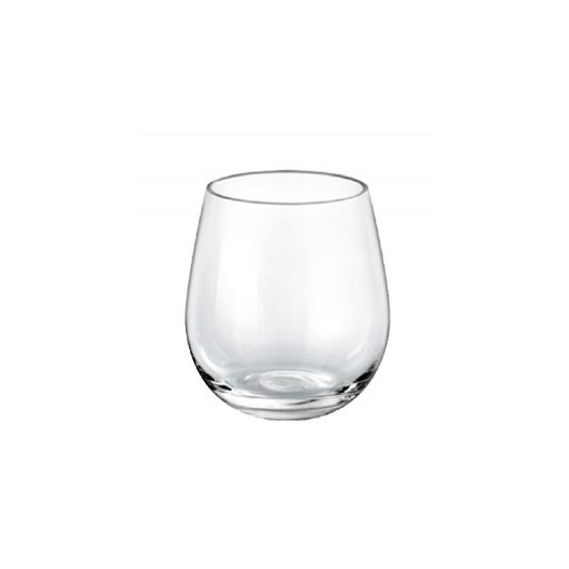 DUCALE 520 STEMLESS SO6    9x10cm