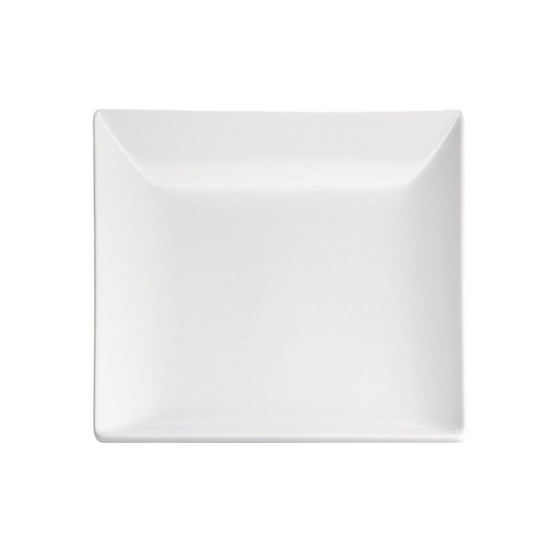 PLATO PAN 16x16x2 cm MING II                      12u/c