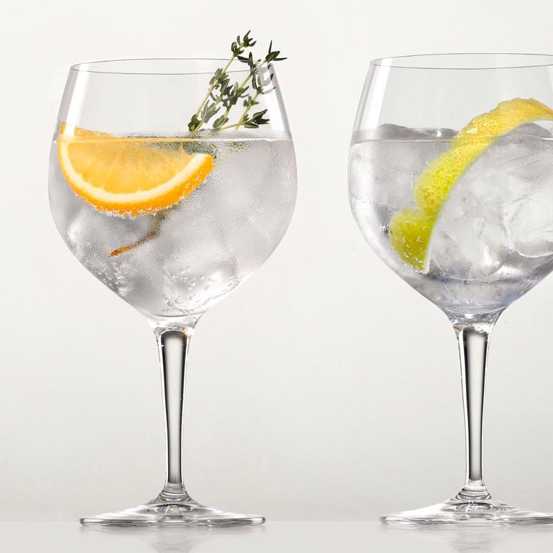 Gin & Tonic Glass  630 ml  12u/c