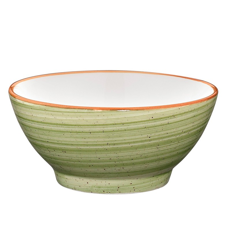 BOWL 45cl THERAPY ø16x7,5cm                       12u/c