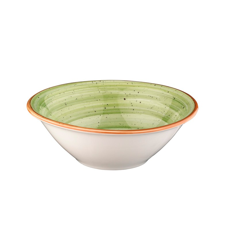 BOWL GOURMET THERAPY 40cl ø16cm                   12u/c