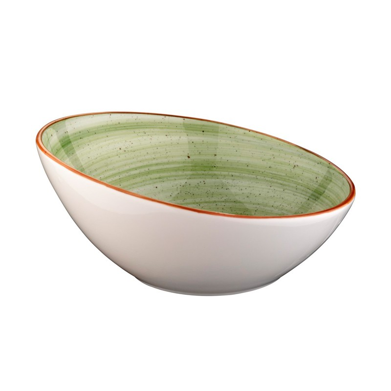 BOWL 40cl THERAPY ø18cm                           6u/c