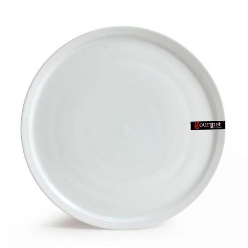 PLATO PIZZA REDONDO DUOMO ø30,5cm    6u/c