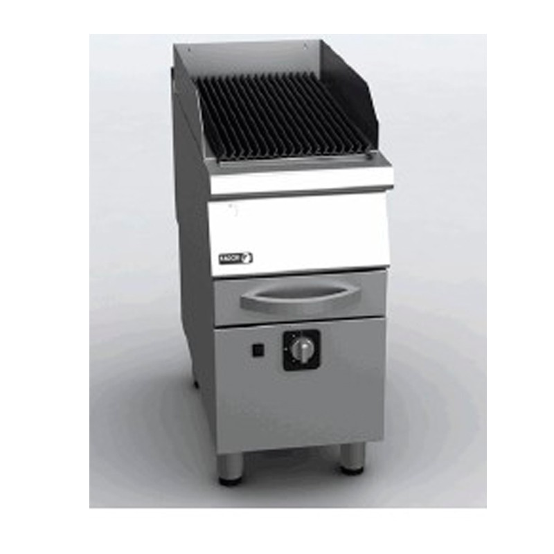 BARBACOA A GAS KW 11 MM 400x930x850