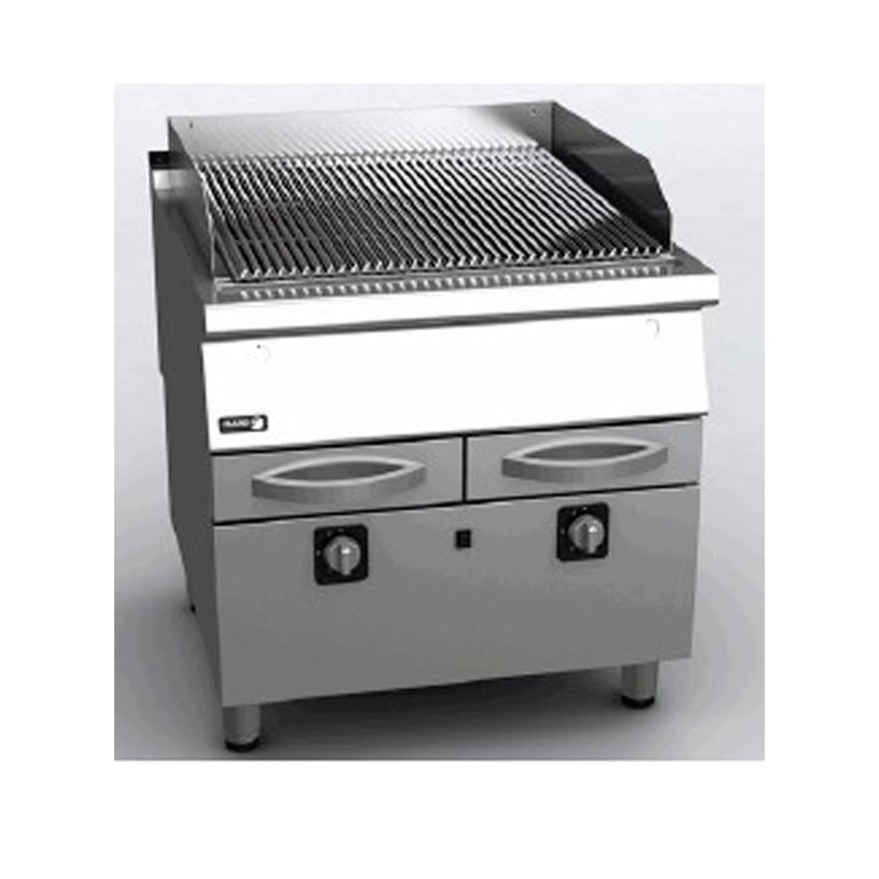 BARBACOA A GAS KW 22 MM 800X930X850