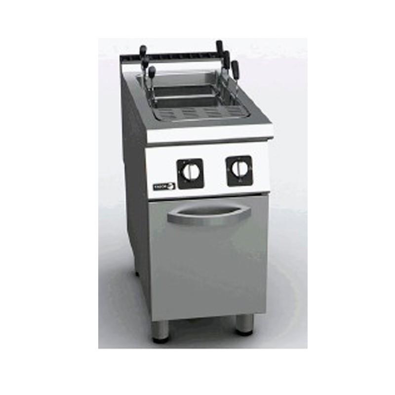 COCEDOR ELÉCTRICO GN-1/1 KW 12 MM 400x930x850