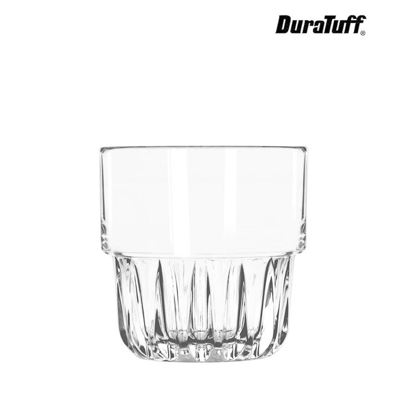 VASO EVEREST ROCKS 26,6cl  ø8,4x8,5cm   12u/c