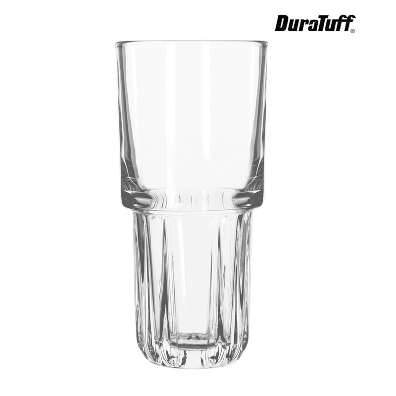VASO ALTO EVEREST 35,5cl  ø7,4x15,9cm   12u/c