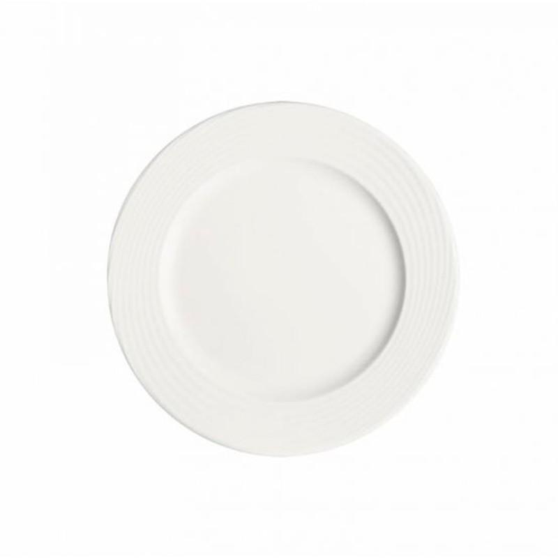 PLATO PAN LOOP ø17x1,7cm                          12u/c