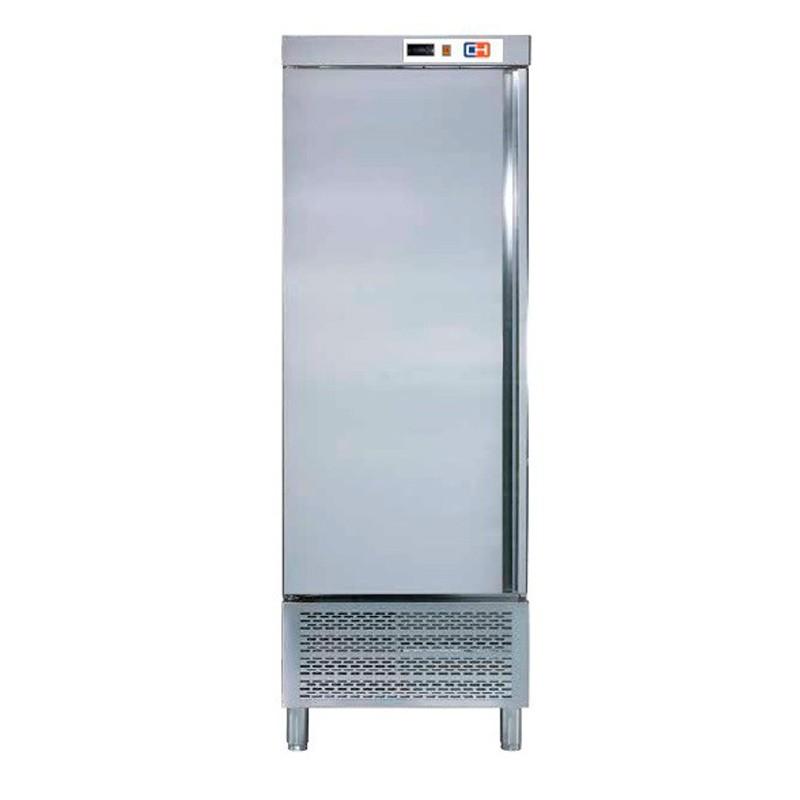 Armario Snack Refrigerado 2 medias Puertas Fondo 726 de 693 x726 x2067h mm W 468