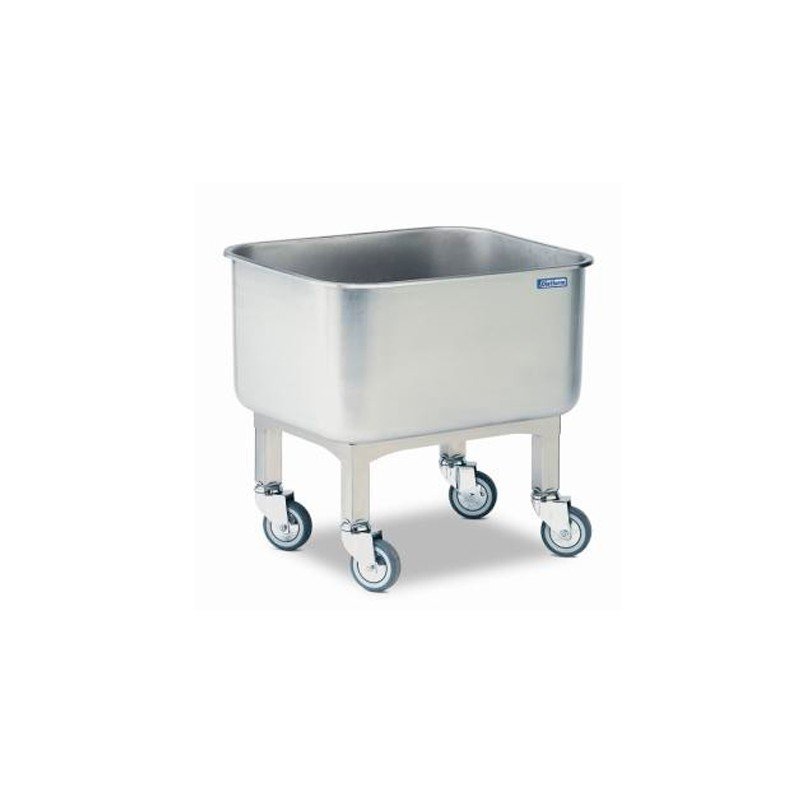 Carro lavado de verdura 600x500x600