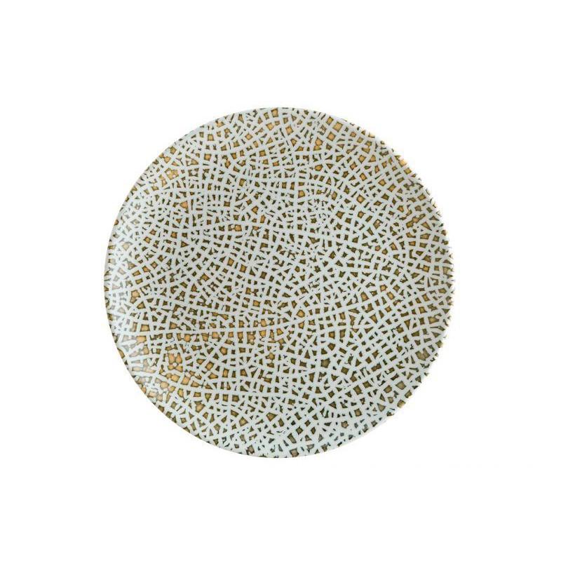 PLATO PAN GOURMET TAIPAN ø17x2,2cm                12u/c