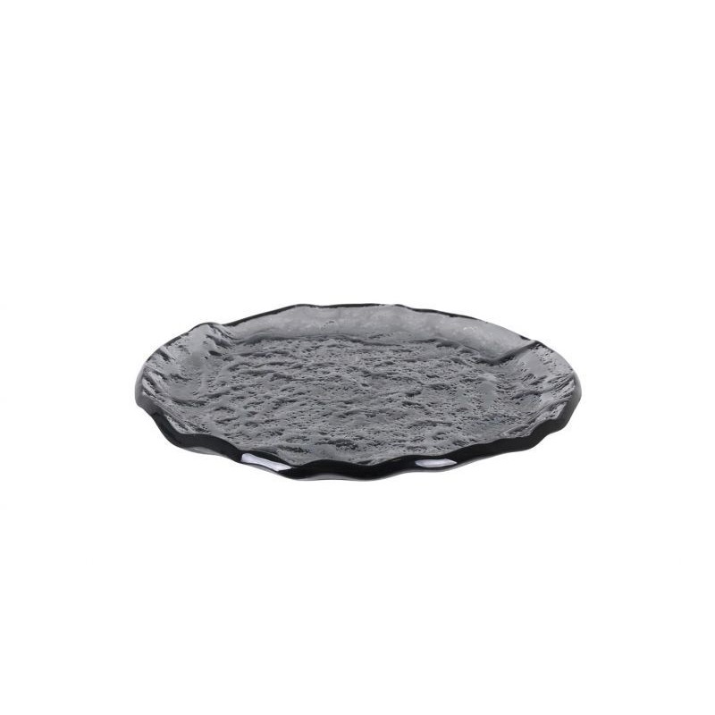 BOL PAN NEGRO ø15x1cm (5mm)...
