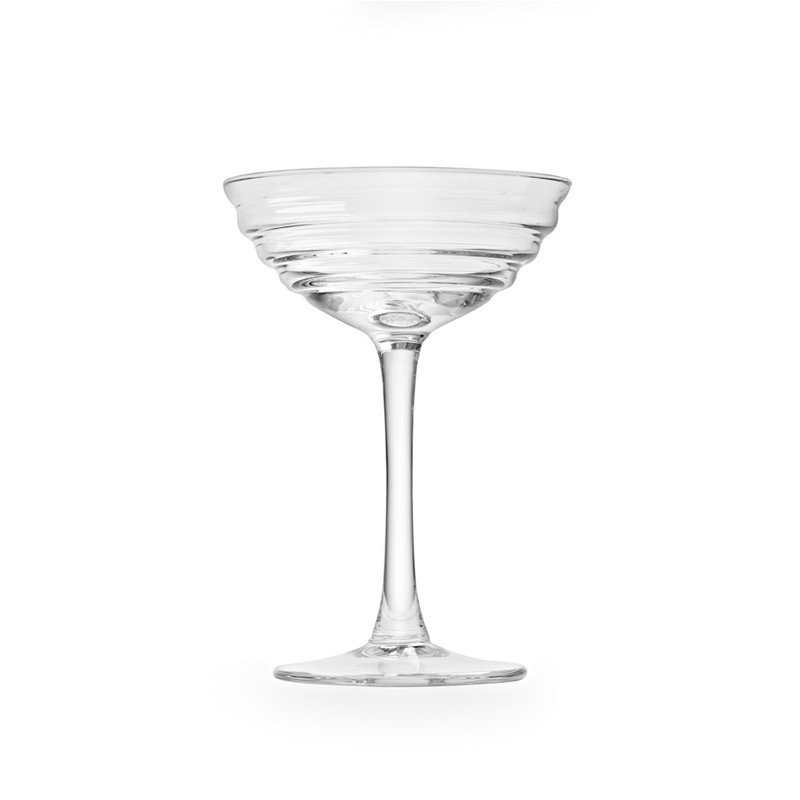 COPA COCKTAIL SWAY 14 cl. ø9.5x13.4 cm 12 u/c
