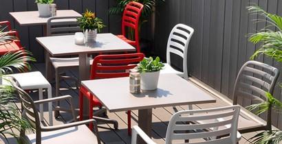 Tapas para mesa | CBB Hostelería