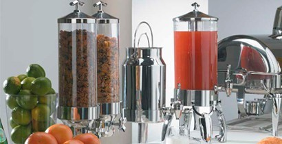 DISPENSADORES Hostelería | Conservación Alimentos | CBB Hostelería