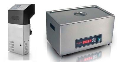 Cocción a baja temperatura | CBB Hostelería