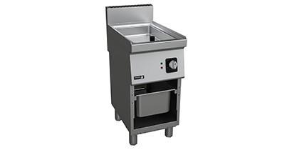 Cocedores multifunción gama 600 | CBB Hostelería