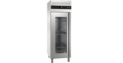 Armarios expositores de refrigeración Gastronorm | CBB Hostelería