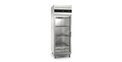 Armarios expositores de refrigeración Globe | CBB Hostelería