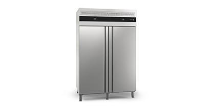 Armario mixto de refrigeración y congelados Concept Gastronorm | CBB Hostelería